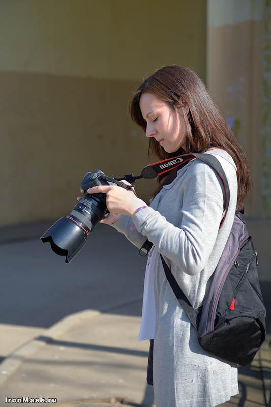 Жуковский фотограф