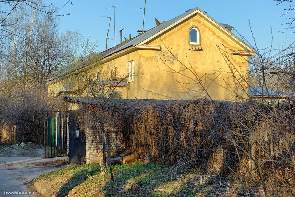 Жуковский ул. Чаплыгина
